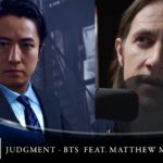 More Voices of Judgment! Crispin Freeman and Matthew Mercer!