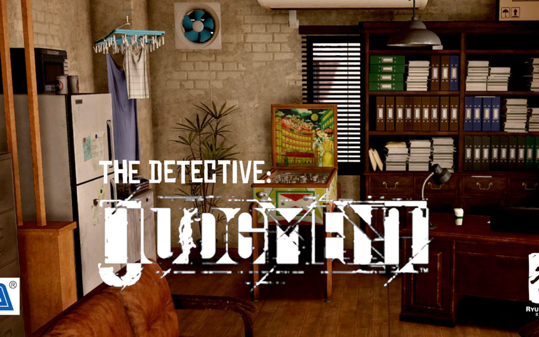 Escape Room LA Announce Limited-Time 'The Detective: Judgment' Escape Room!
