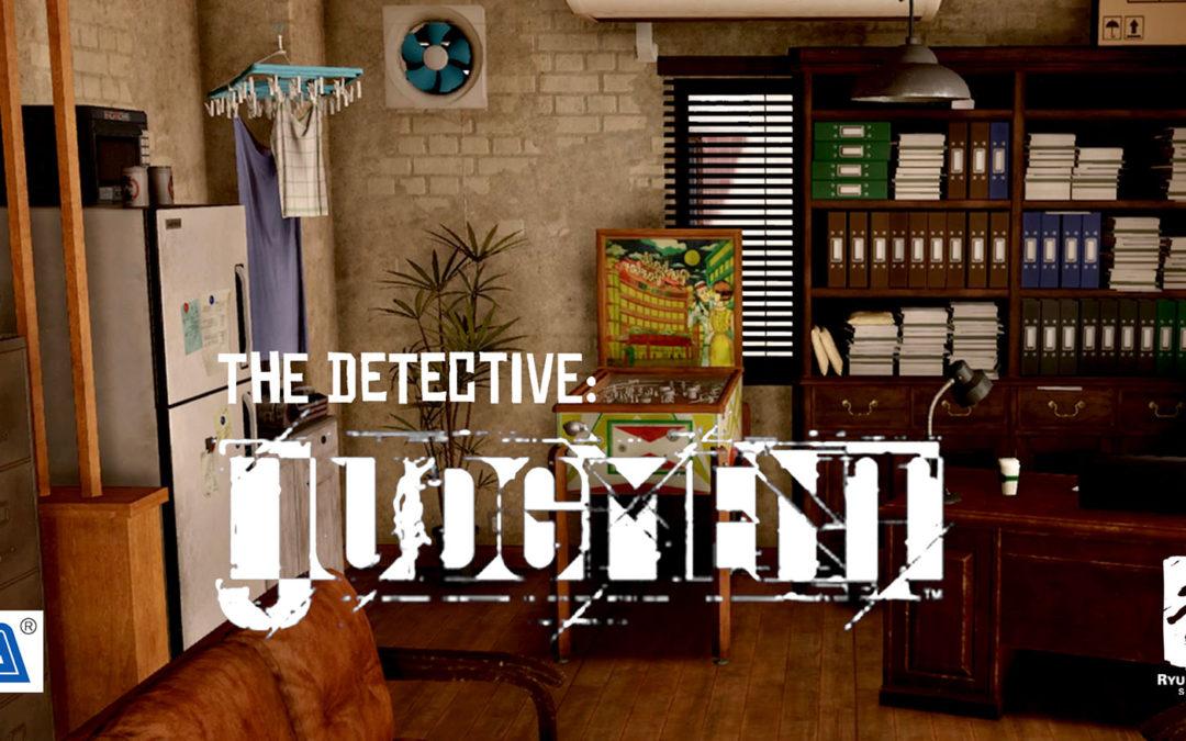 Escape Room LA Announce Limited-Time 'The Detective: Judgment' Escape Room!