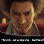 It's official. Yakuza: Like a Dragon is coming west!