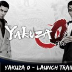 Yakuza 0 is now available on Xbox One and PC with Game Pass!