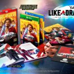 Yakuza: Like a Dragon gets limited edition in Europe. Preorders live right now!