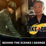 Yakuza: Like a Dragon – George Takei Behind The Scenes