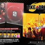 Yakuza: Like a Dragon getting Best Buy  exclusive steelbook case at launch!