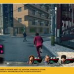 Yakuza: Like a Dragon on Xbox Series X to have graphics options for 4k or 60FPS