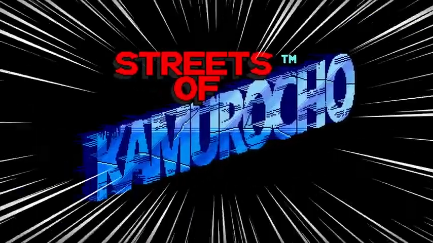 Streets of Kamurocho is now available! Add to your Steam library by October 19th to keep forever!