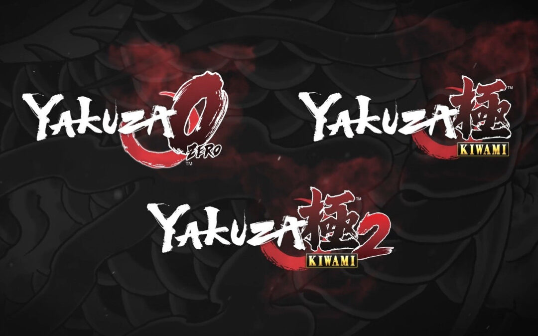 Yakuza Titles Taking Over Xbox Free Play Days October 1 – 4!