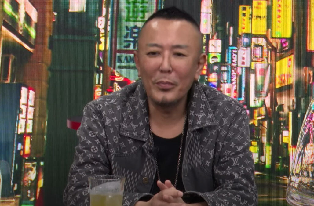 Nagoshi shares his thoughts on Fighting games, FZero, Yakuza as an Online Game, and the West