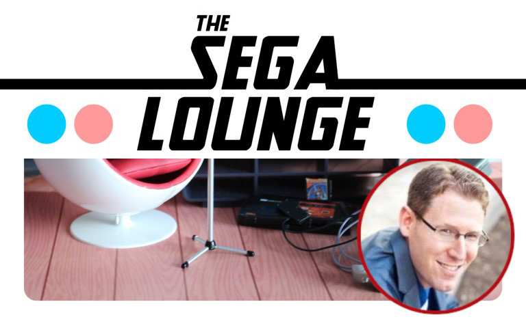 The Sega Lounge Interview with Scott Strichart (Yakuza Localization Producer at SEGA of America)