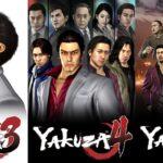 Yakuza Remastered Collection & Yakuza 6 coming to Xbox in Japan (Not Ryu Ga Gotoku)