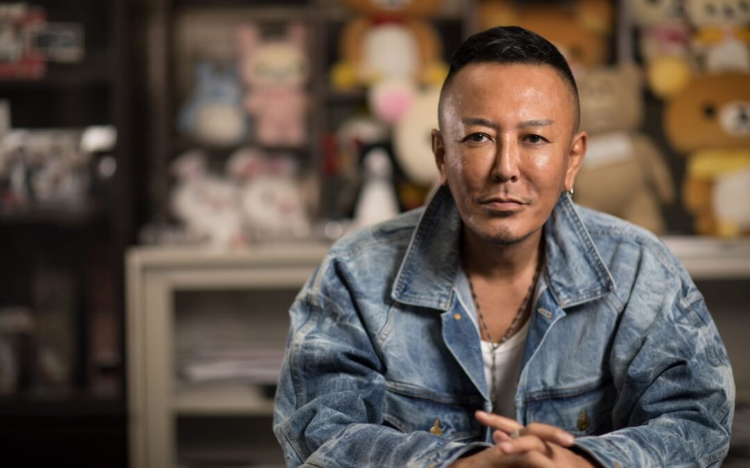"Nagoshi-san did not say that ""Nintendo hardware is for kids and teens"""