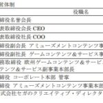 Toshihiro Nagoshi Retiring as COO of SEGA, will still be Creative Director