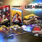 Pix'n Love Publishing To Produce Yakuza: Like a Dragon PS5 special edition!
