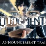 Judgment Remastered coming to PlayStation 5, Xbox Series X|S, & Stadia on April 23rd, 2021