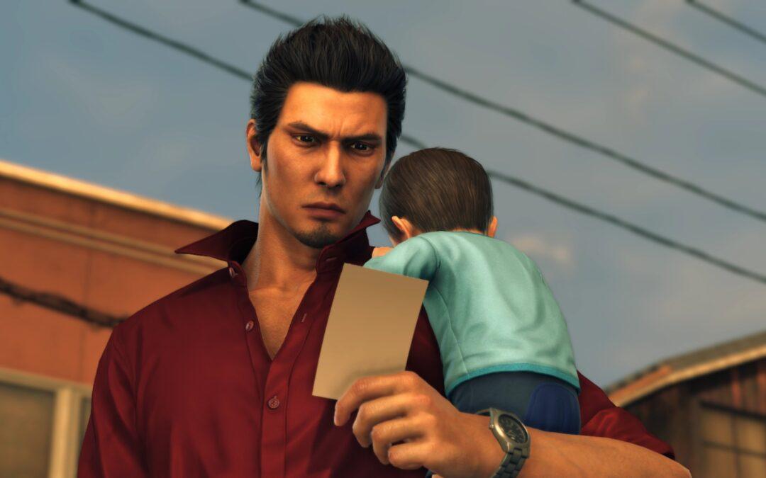 Yakuza 6 getting frame rate boost on Xbox Series X/S!
